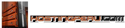 Hosting Peru - logo